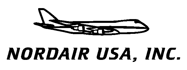 NORDAIR USA, INC.>
