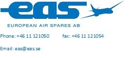 European Air Spares AB>