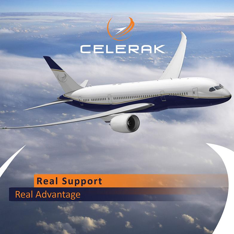 Celerak Inc.>