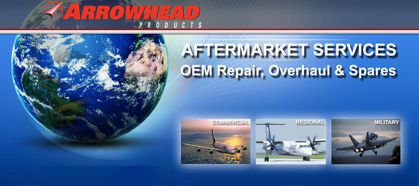 Arrowhead Products>