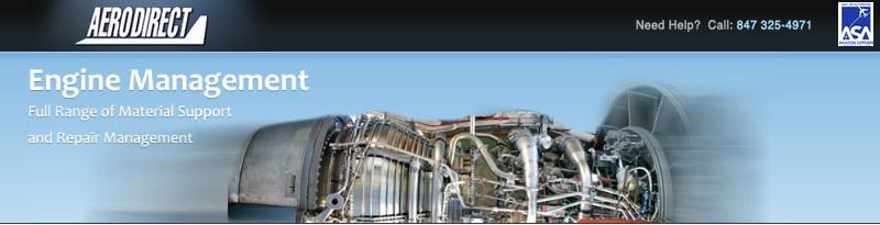 AeroDirect, Inc.>