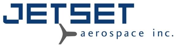 Jetset Aerospace Inc>