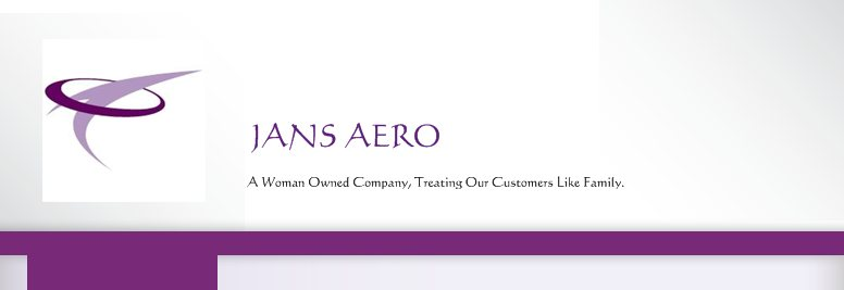 JANS AERO LLC>