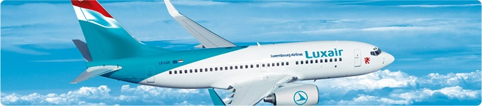 LUXAIR S.A.>