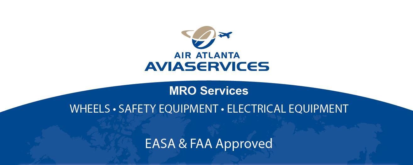 Air Atlanta Aviaservices, Ltd.>