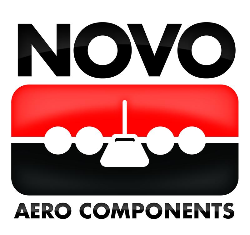 NOVO Aero Components>