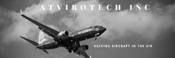 ATViroTech Inc>