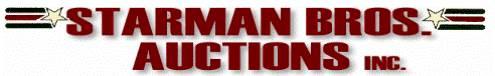 Starman Bros Auctions>