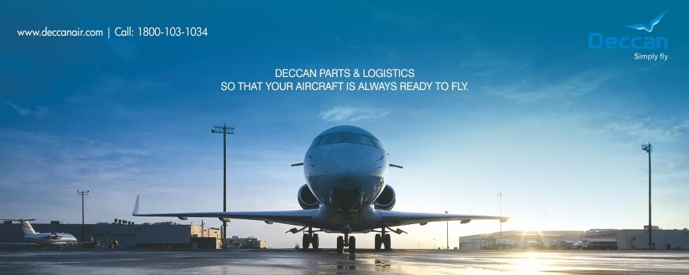 Deccan Charters Pvt.Ltd>