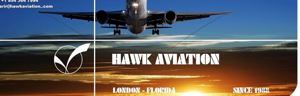 Hawk Aviation Europe Ltd>