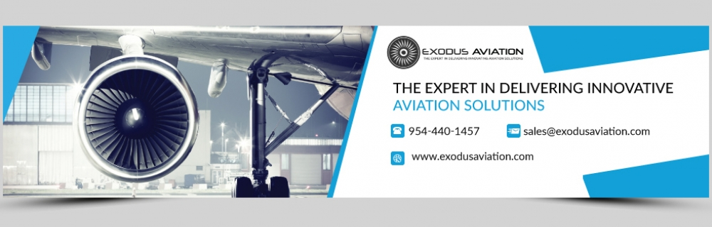 EXODUS AVIATION>