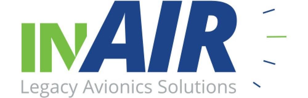 INAir Legacy Avionics Solutions>
