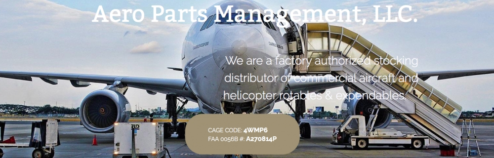 Aero Parts Management, LLC>