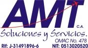 AMT SOLUCIONES Y SERVICIOS C.A