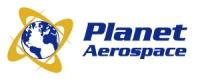 PLANET AEROSPACE