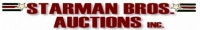 Starman Bros Auctions